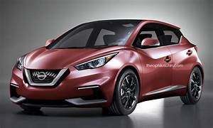 Nissan Micra 2016 : what if the 2016 nissan micra looked like this ~ Melissatoandfro.com Idées de Décoration