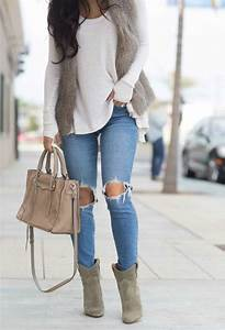 Cute Winter Outfits For Women | www.pixshark.com - Images ...