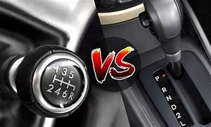 5 Reasons Why Manual Transmission Cars Are Better Than
