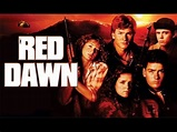 Red Dawn (1984) Movie Review - YouTube