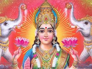 Hindu Gods and Goddess [Great Wallpapers]