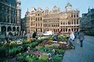 Brussels | national capital, Belgium | Britannica