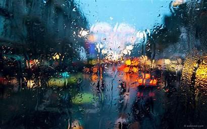 Rain Rainy Desktop Wallpapers Mobile Javier Valle