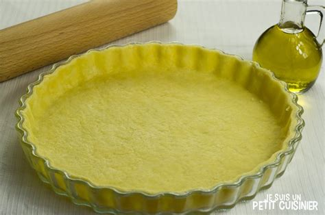recette de la p 226 te 224 tarte sans beurre p 226 te 224 tarte 224 l huile d olive