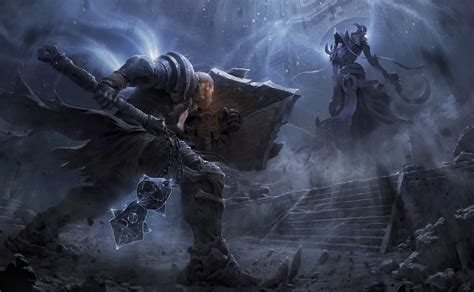 Reaper Of Souls Expansion Unleashed On Ps3 Ps4 Xbox 360