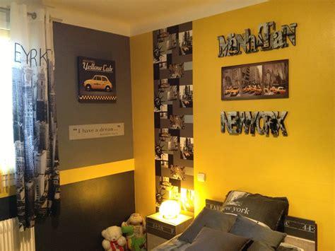chambre d ado deco theme york 28 images d 233 coration mariage