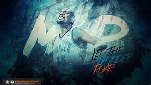 Kevin Durant MVP wallpaper by michaelherradura on DeviantArt