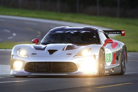 The 10 Best American Race Cars In History