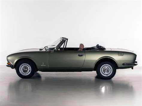 peugeot cabriolet peugeot 504 cabriolet specs 1974 1975 1976 1977 1978