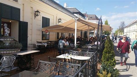 Restaurant Laxenburger Hof, Laxenburg