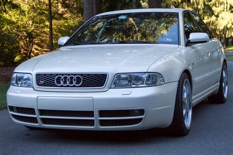 Audi S4 For Sale by Audi Other Fs In Pa 2001 Audi B5 S4 For Sale 7500
