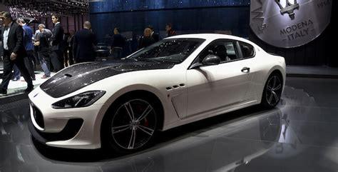 Maserati 2019 : 2019 Maserati Granturismo