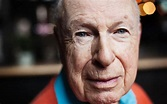 Peter Brook: 'Will I be alive for the opening night?'