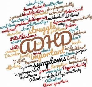 Adhd Symptoms  44 Characteristics You Need To Know