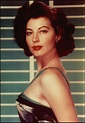 Classic Actresses from the Silver Screen: Ava Gardner ...