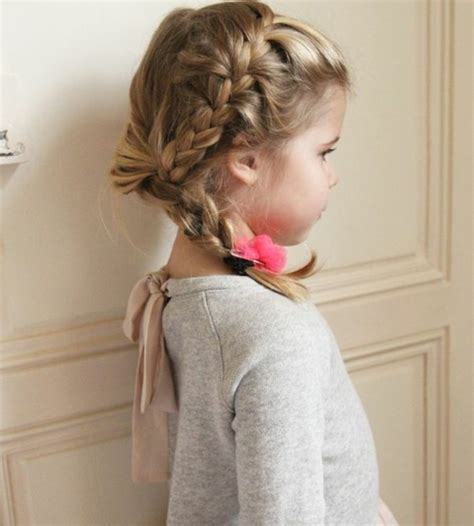 coiffure fille tresse coiffure mariage pour fille avec tresse oh moving