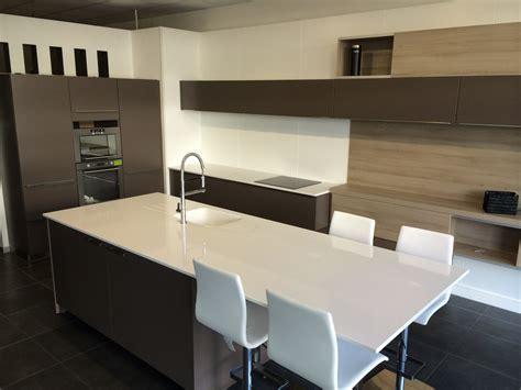cuisine contemporaine avec ilot central cuisine contemporaine ilot central 3 cuisines avec ilot