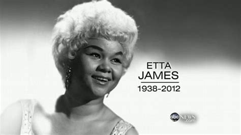 etta james  wanted   noticed video abc news