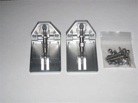 Rc Gas Boat Trim Tabs trim tabs for fast electric rc boat 2016new version