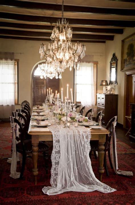 Downton Abbey Wedding Inspiration Aisle Society