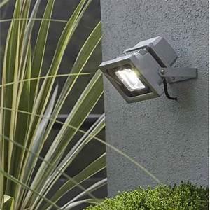 Eclairage Exterieur Jardin : eclairage ext rieur leroy merlin ~ Melissatoandfro.com Idées de Décoration