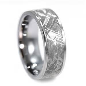 kleid brautjungfer 39 s tungsten wedding band meteorite ring with tungsten carbide unique 39 s ring 2603973