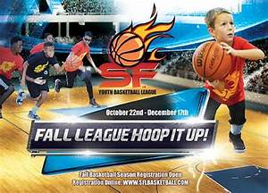 Our 2nd Fall Youth Basketball Seaon online Registration is ...