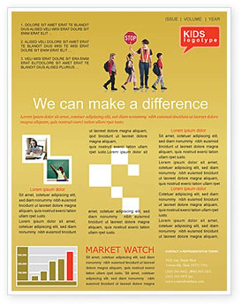 Aviation Safety Newsletter Templates In Microsoft Word Adobe Illustrator And Other Formats ...