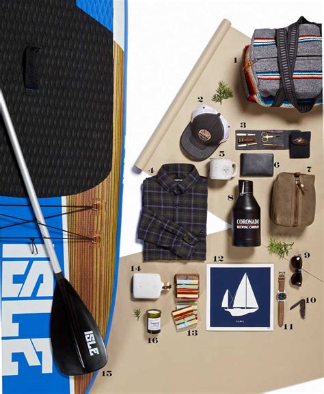 gift guide the outdoorsman