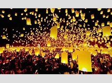Major Thai Festivals and Events ThaiEmbassycom