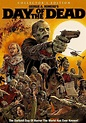 Day of the Dead...George A. Romero