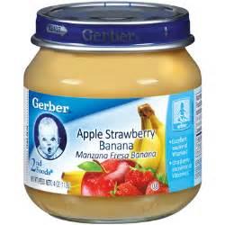 graduates snacks gerber baby food jars quotes