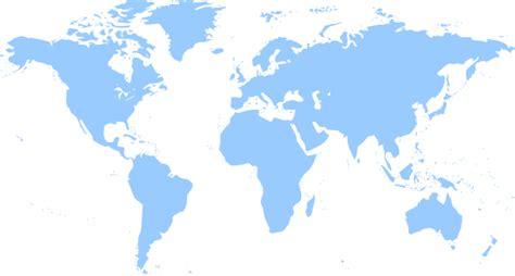world map  clip art  clkercom vector clip art