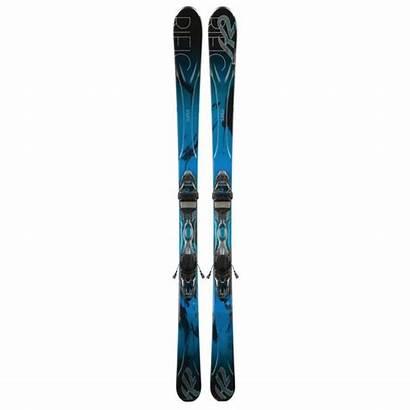 K2 Ski Sweet Bindings System Peterglenn