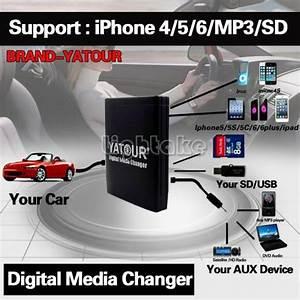 Audi A3 Cd Changer Installation
