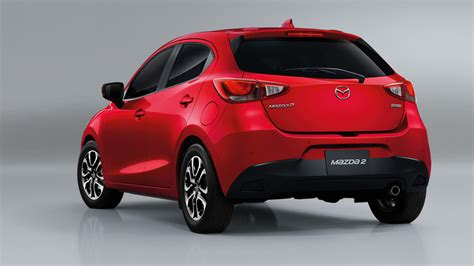 Mazda 2 Picture by 2017 Mazda 2 G Vectoring For Thailand My Update Image 616056