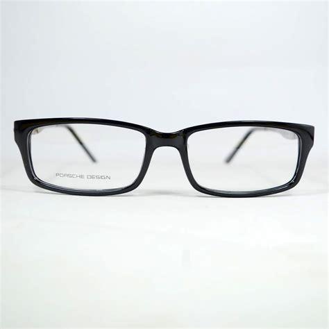Harga Kacamata Minus Merk jual beli frame kacamata minus antiradiasi porsche