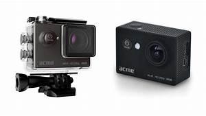 Günstige Action Cam : acme vr05 full hd actioncam f r 70 euro ~ Jslefanu.com Haus und Dekorationen