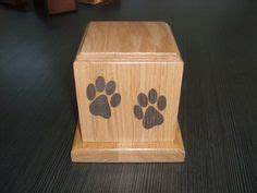 wood cremation urn box plans build  pinterest cremation urns   build