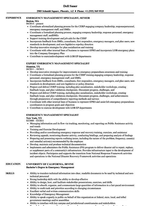 Emergency Management Specialist Resume Samples  Velvet Jobs. Ham Radio Logging Software Free. Rental Insurance Philadelphia. Average Body Weight By Height. Regenerative Thermal Oxidizers. Remote Desktop For Mac Free Download. North American Restaurant Equipment. Laserjet 4100 Cartridge Beauty Courses Online. List Of Associates Degrees Lasik Fort Collins