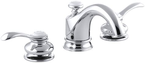 kraus kitchen faucet reviews faucet com k 12265 4 cp in polished chrome by kohler