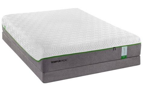 bed in a box vs tempurpedic cosleeper mattress mattress and box for