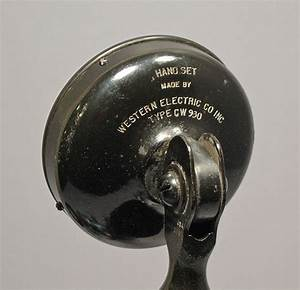 1918 Western Electric Cw