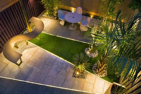 gorgeous garden lighting ideas lovepropertycom
