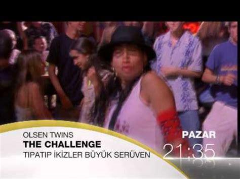 Cine5&2 Hazİran 2013 Pazar& Yabanci Sİnema Tipatip Ikizler Buyuk Seruven Youtube
