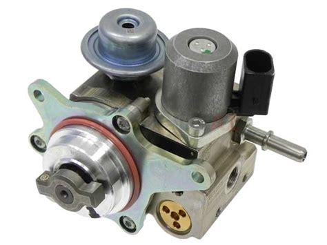 Genuine Mini Fuel Pump With Ring