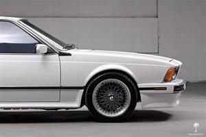 1988 Bmw M6 E24 68 607 Miles Bbs Rc Wheels New Tires