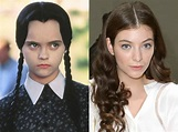 Christina Ricci to Play Morticia Addams? Peep Our Cast ...