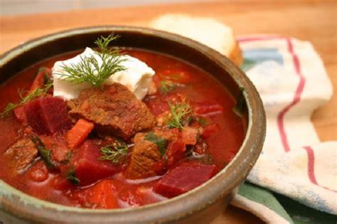 Borș românesc (rețetă din Oltenia sudică) - Gastroart