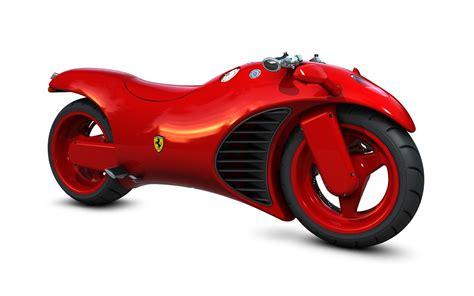 hd wallpapers  desktop ferrari bike concept